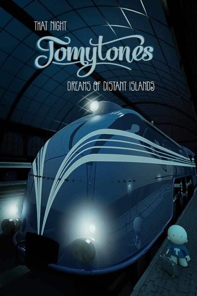 TomyTones