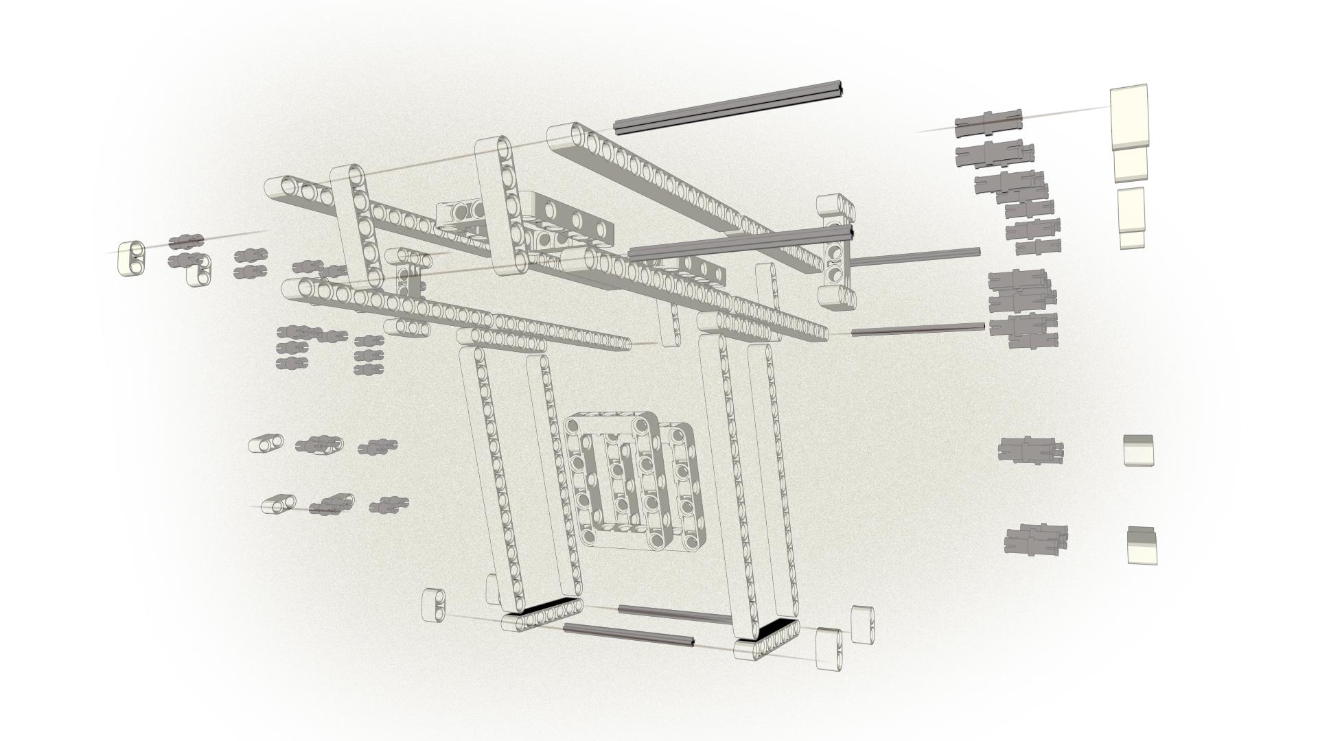 Sketch line  parralel details 04